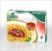 P&S Ravioli Spaghetti