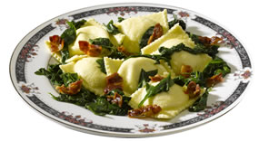 Ravioli Italiano